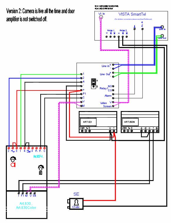 intercom systems wiring diagram 3 wire intercom systems wiring diagram  nutone intercom systems wiring diagram aiphone